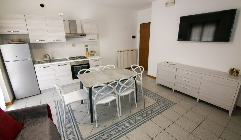 soggiorno Holiday Home a San Benedetto del Tronto