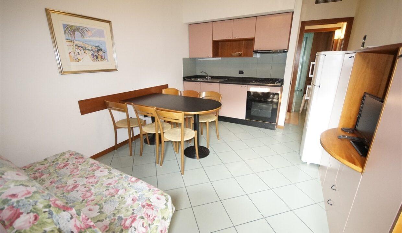 soggiorno - residence Mediterraneo Uno - San Benedetto del Tronto