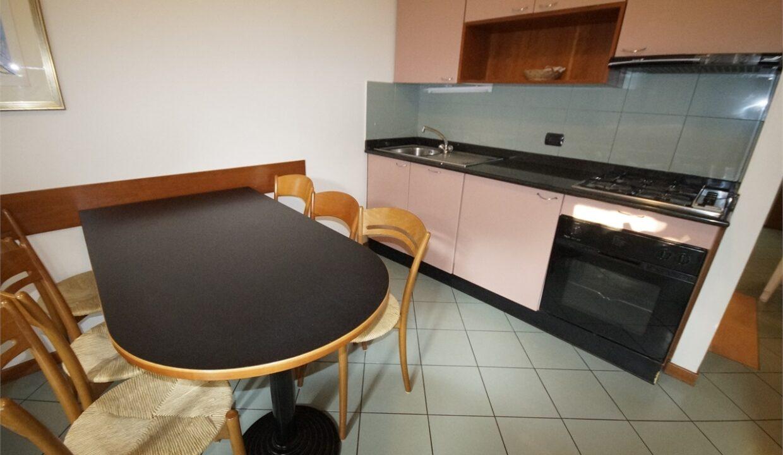 soggiorno - residence Mediterraneo Uno a San Benedetto del Tronto