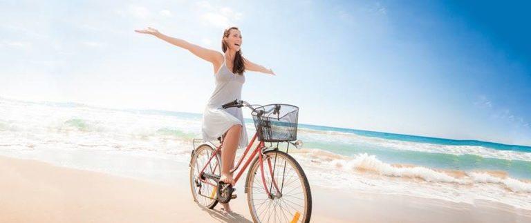 Sunbici Noleggio Biciclette A San Benedetto Del Tronto Mare Adriatico