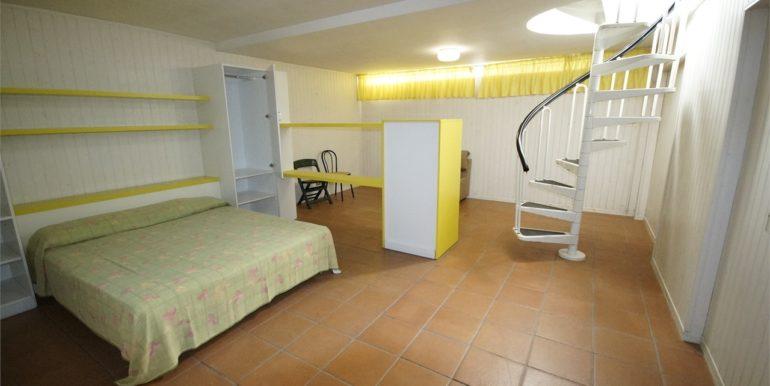 terza camera matrimoniale Complesso Elle a San Benedetto del Tronto