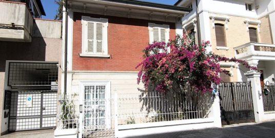 Villino Trento – villetta indipendente a San Benedetto del Tronto